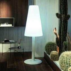 Oryginalna lampa HISTOIRE 154 cm z tworzywa. MADE IN ITALY