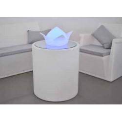 Orginalna lampa LOTOS z tworzywa. MADE IN ITALY