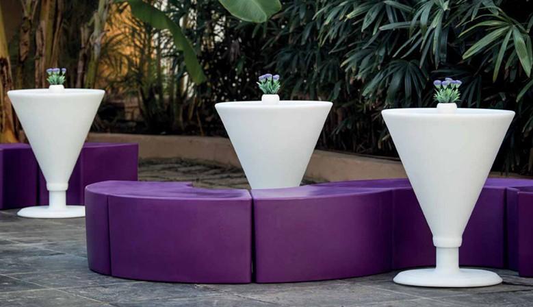Włoskie meble do ogrodu na taras czy basen